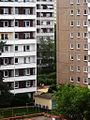 Eisenhüttenstadt Wohnblocks 2012.jpg