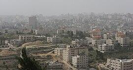 تاريخ فلسطين فلسطين التاريخية الله_الجغرافيا
