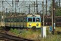 Elbląg, nádraží, EN 57 do Malborka.JPG