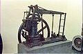 Electrical Model - Motive Power Gallery - BITM - Calcutta 2000 251.JPG