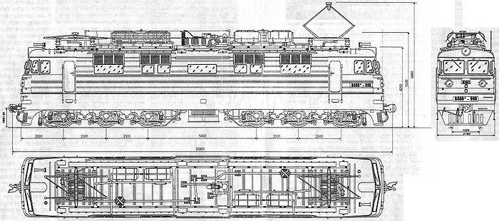 Вот только еще монтажных, заводских схем по электровозу ВЛ80с где бы найти.  Конденсат из главных резервуаров...
