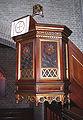 Elias Kirken Copenhagen pulpit.jpg
