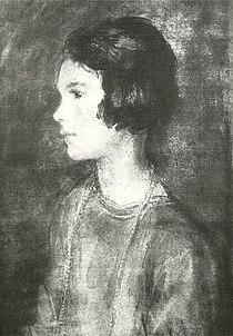 Elizabeth Gwynne (David) 1923.jpg