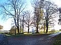 Elkham Corner, Balls Cross - geograph.org.uk - 1041765.jpg