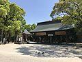 Emaden of Hakozaki Shrine 2.jpg