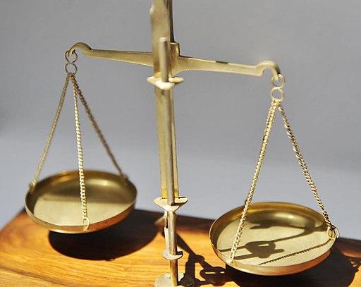 Emblème de la Justice