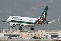 EI-RDI - E75S - Alitalia