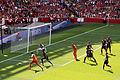 Emirates Cup - Benfica v Valencia (14675525848).jpg