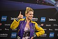 Emma Marrone, ESC2014 Meet & Greet 13.jpg