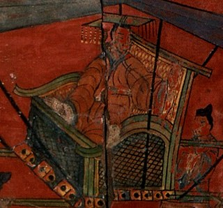 Emperor Cheng of Han