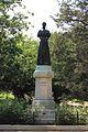 Empress Elisabeth monument in Gödöllő 02.JPG