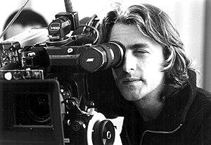 Picture of filmmaker Pablo César