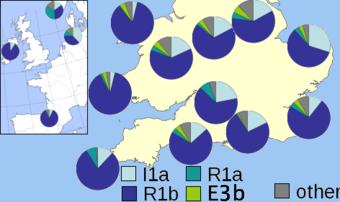 Haplogroup I-M253 | Familypedia | FANDOM powered by Wikia