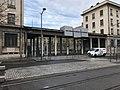 Entrée du centre Berthelot à Lyon.JPG