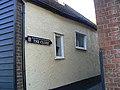 Entrance to 'The Close', Benfleet - geograph.org.uk - 1586310.jpg
