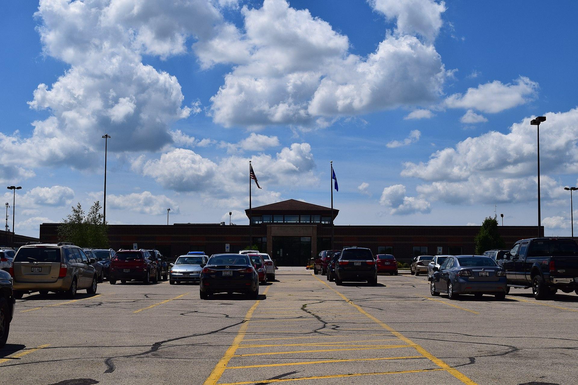 Dodge Correctional Institution Send Letter