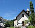 Entraunes - Église Notre-Dame-de-la-Nativité -2.JPG