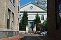 Episcopal Community Services (Old St Paul's Episcopal Church) 225 S 3rd St Philadelphia PA (DSC 4247).jpg