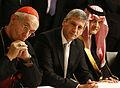 Eröffnung des Zentrums für Interreligiösen und Interkulturellen Dialog (8231420997).jpg
