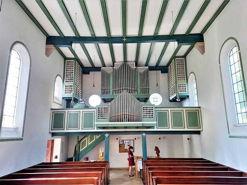 Datei:Erding, Christuskirche (Steinmeyer-Orgel) (2).jpg