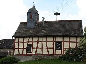 Idstein - Ehrenbach