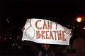 Eric Garner Protest 4th December 2014, Manhattan, NYC (15330026483).jpg