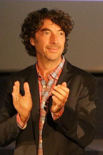 Éric Lavaine - Éric Lavaine in April 2014