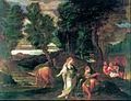 Erminia tra i pastori - Ludovico Carracci.jpg