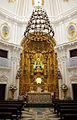 Ermita de la Virgen del Puerto Inside.JPG