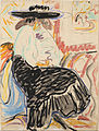 Ernst Ludwig Kirchner - Seated Woman in the Studio - Google Art Project.jpg