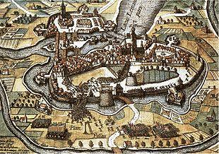 Battaglia dell'Escalade (11-12 dicembre 1602)