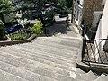 Escalier Accès Cimetière Ancien Chelles Seine Marne 1.jpg