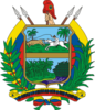 Escudo de  Estato Guárico