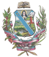 Official seal of Independencia Municipality