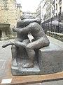 Escultures de Chillida a l'església de San Bizente a Donostia 20180801 162356.jpg