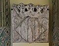 Escut de València a la casa-museu Benliure.JPG