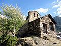 Església de Sant Romà de les Bons, exterior.jpg