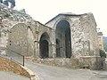 Església en runes a Camarasa - panoramio.jpg