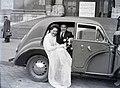 Esküvői fotó, 1948. Fortepan 105029.jpg