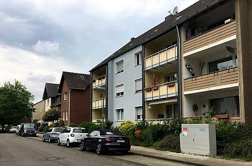 Essen, Brinkstraße