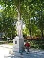 Estatua de Pelayo en la Plaza de Oriente.JPG
