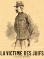 Esterhazy - Pamphlet antisémite - 1898.png