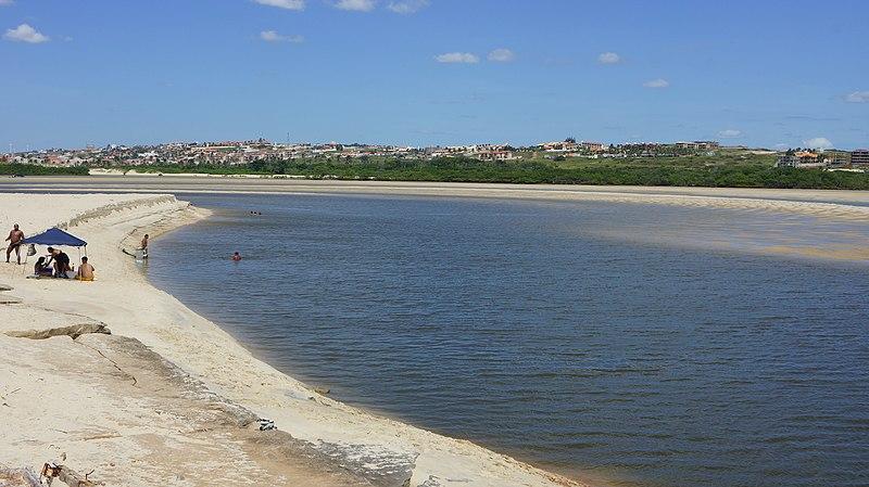 File:Estuary on the Brazilian coast.jpg
