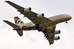 Etihad Airways, A6-APD, Airbus A380-861 (47578327482).jpg