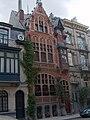 Etterbeek - Rue Louis Hap 199 - par Edmond Serneels 001.JPG