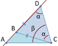 Euclid triangle inequality.PNG