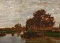 Eugen Jettel - Aus dem Wald von Fontainebleau (ca.1892).jpg