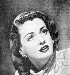 Eugenie Baird - Image: Eugenie Baird 1950