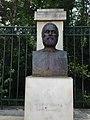 Euripides bust in Amalias avenue..jpg