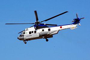 Eurocopter EC 225 JGSDF JG1021 20120108-2.JPG